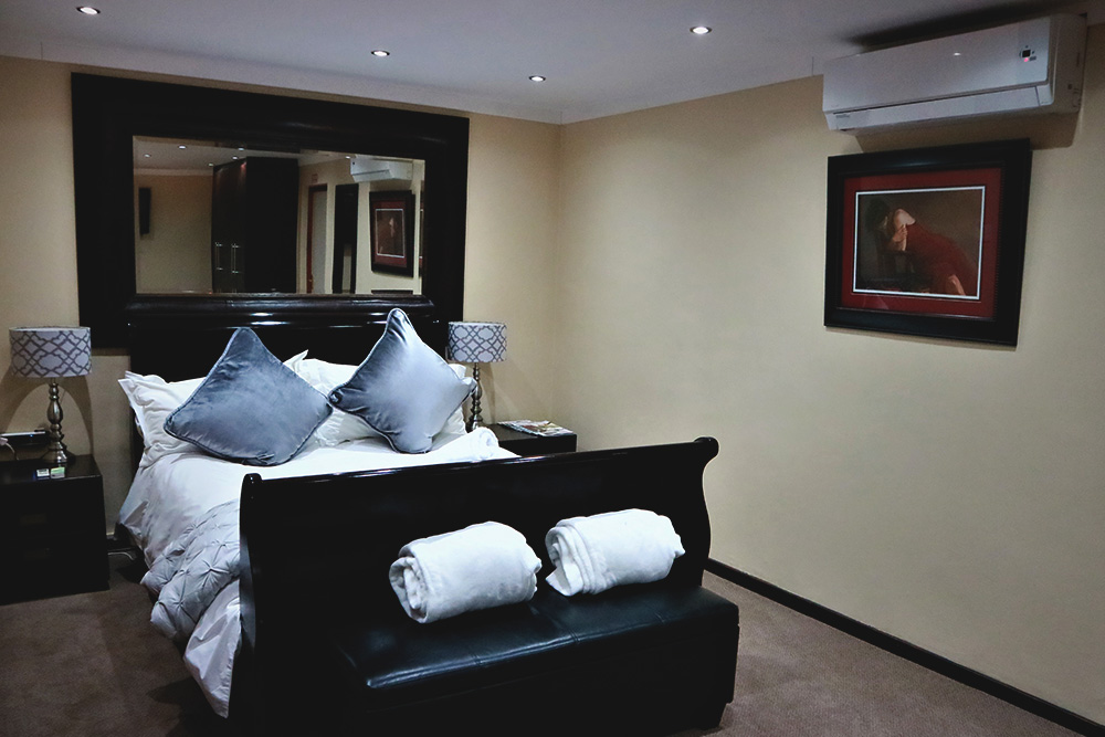 Family Suites - River View